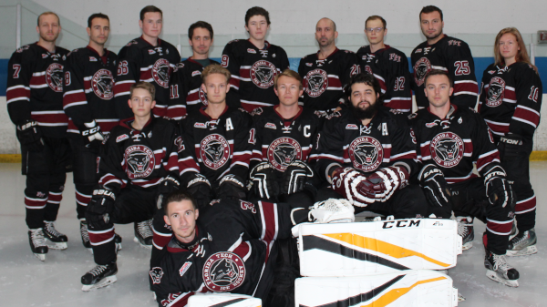 Team picture 2019-2020 season
